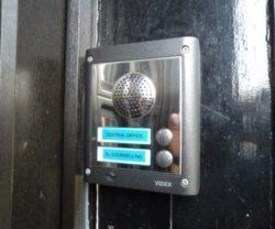 videx door entry system